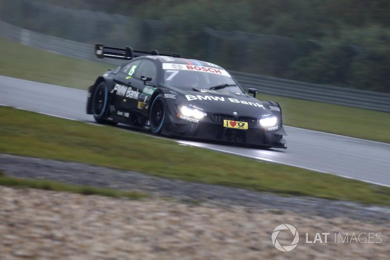 13. Bruno Spengler, BMW Team RBM, BMW M4 DTM