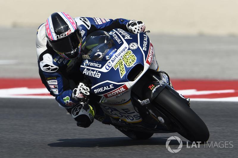 16. Loris Baz, Avintia Racing