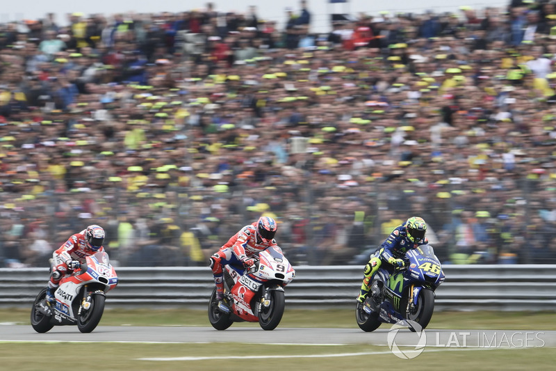 MotoGP ¡Vota!