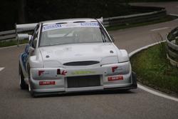 Romeo Nüssli, Ford Escort Cosworth, ACS, 2. Rennlauf