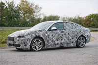 BMW 2er Gran Coupé 2020 Prototype