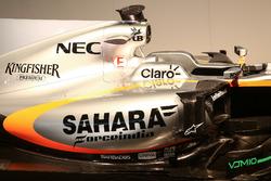 Sahara Force India VJM10