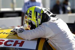 Polesitter Timo Glock, BMW Team RMG, BMW M4 DTM