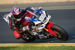 #100 Yamaha: Alexis Masbou