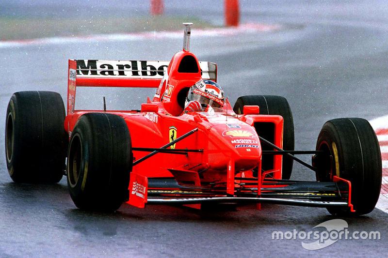 GP de Bélgica 1997