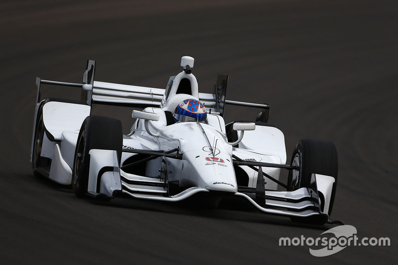 9. Скотт Діксон, Chip Ganassi Racing Honda
