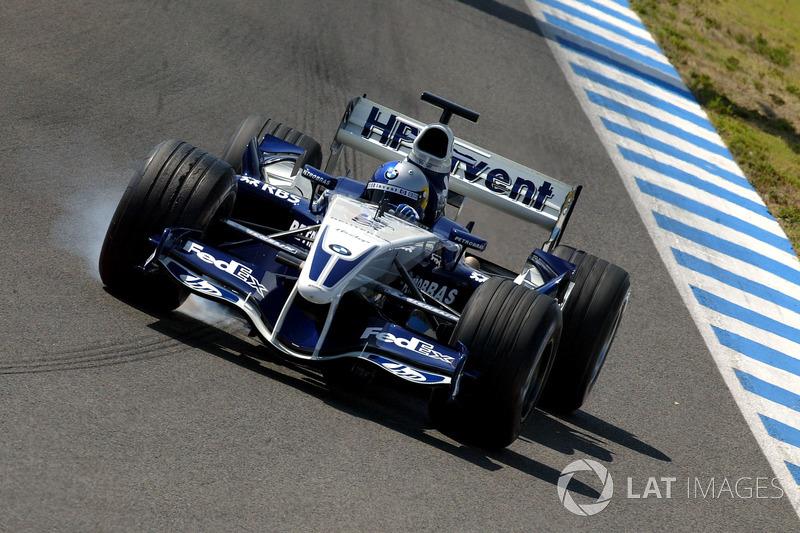 Septiembre 2005: Sebastian Vettel