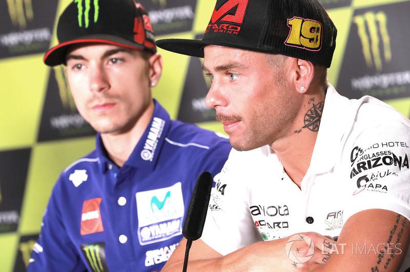 Alvaro Bautista, Angel Nieto Team, Maverick Viñales, Yamaha Factory Racing