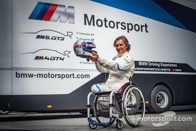 Zanardi BMW Team Italia