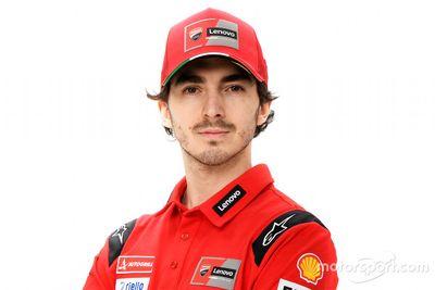 Presentación Equipo Ducati