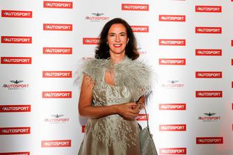 Catherine Bond Muir, W Series CEO