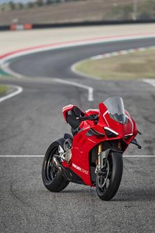 Ducati Panigale V4R