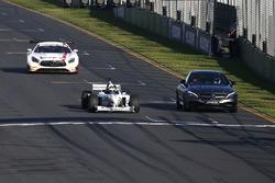Speed comparison event