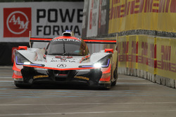 #6 Acura Team Penske Acura DPi, P: Dane Cameron, Juan Pablo Montoya Art Fleischmann
