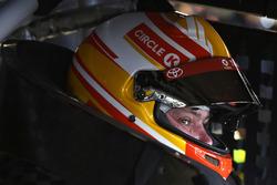 Erik Jones, Joe Gibbs Racing, Toyota Camry Circle K