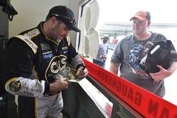 Brendan Gaughan, Beard Motorsports, Chevrolet Camaro Beard Oil Distributing/ South Point Hotel & Casino