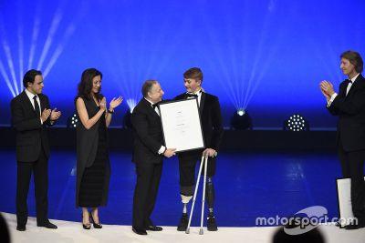 FIA Ödül Töreni