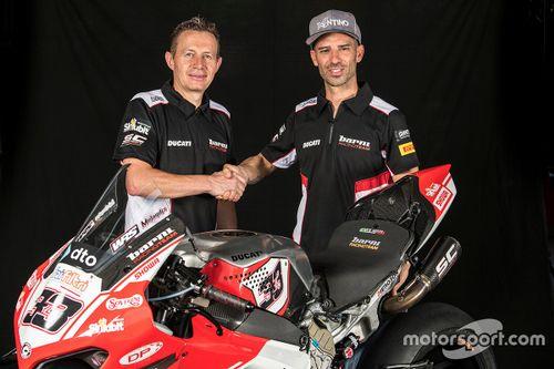 Barni Racing Team açıklaması