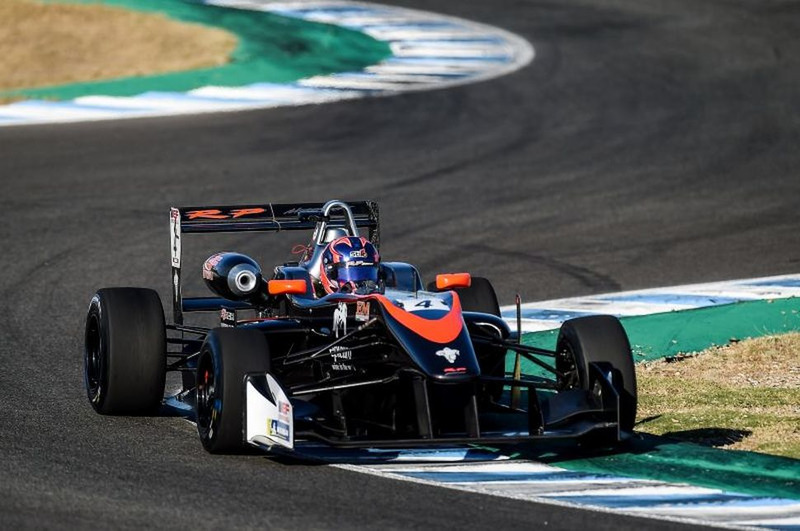 Фелипе Другович, RP Motorsport