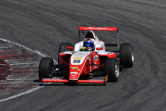 Amna Al Qubaisi, Prema Theodore Racing
