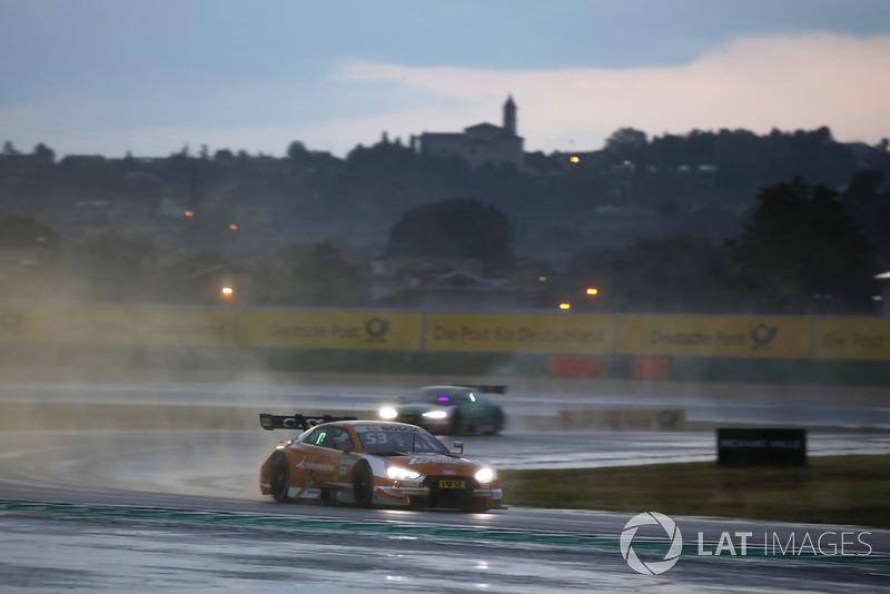 17. Jamie Green, Audi Sport Team Rosberg, Audi RS 5 DTM