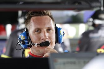 #99 JDC/Miller Motorsports ORECA 07, P - Stephen Simpson