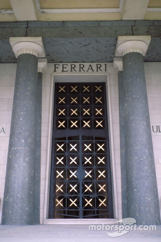Modena 1988, Ferrari