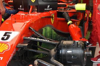 Ferrari flo-viz