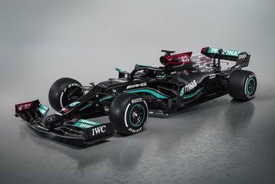 Mercedes lansman