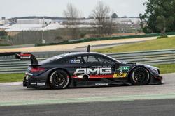 Paul di Resta, Mercedes AMG C63 DTM