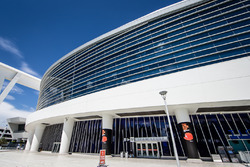 2017 Race of Champions will be held at the Marlins Park in Miami on January 21 and 22
