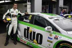 Роб Остін, Handy Motorsport
