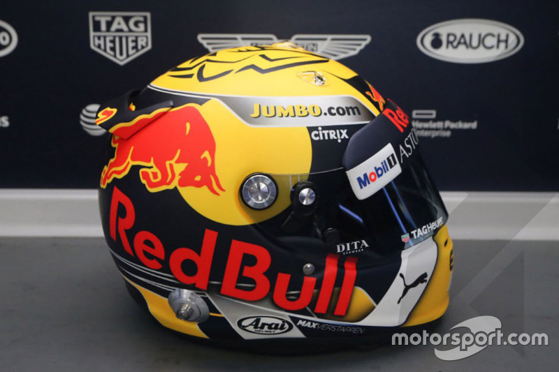 Гран Прі Австрії - Макс Ферстаппен