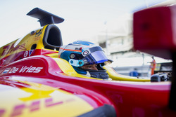 Nyck De Vries, Racing Engineering