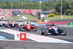 Pedro Piquet, Trident and Joey Mawson, Arden International