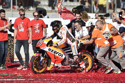 Wereldkampioen Marc Marquez, Repsol Honda Team
