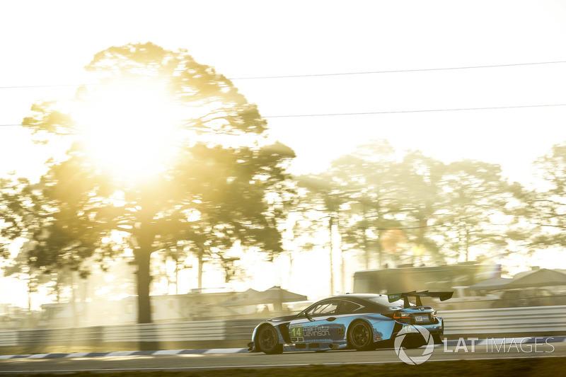 7. #14 3GT Racing Lexus RCF GT3, GTD: Dominik Baumann, Kyle Marcelli, Philipp Frommenwiler