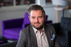 Ian Nolan, vice-président du développement commercial, Motorsport Network