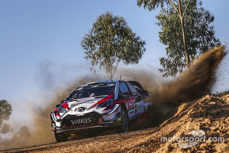 WRC Fotogallery: il Rally di Portogallo