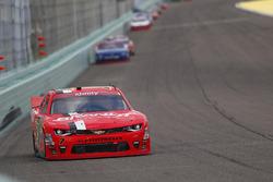 Джастин Алгайер, JR Motorsports Chevrolet