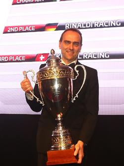 2016 AM Cup Teams, AF Corse, champion