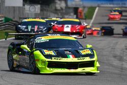 Erich Prinoth, Ineco-MP Racing