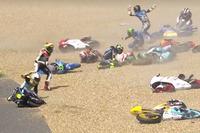 insiden di Moto3
