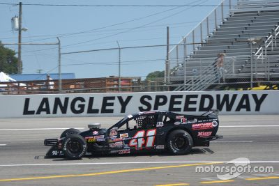 Southern Modified Tour: Langley