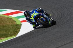 Сільвен Гуінтолі, Team Suzuki MotoGP