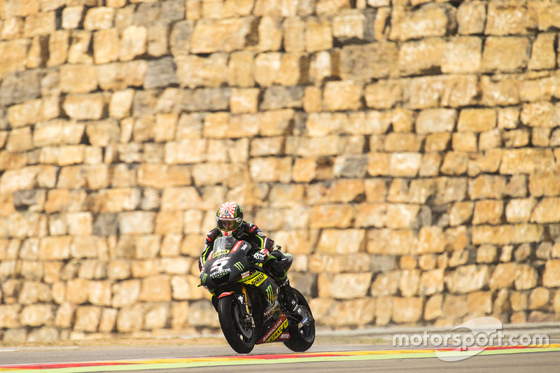 11. Johann Zarco, Monster Yamaha Tech 3