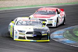 Frederic Gabillon, RDV Competition, Ford vor Borja Garcia, Racers Motorsport, Ford