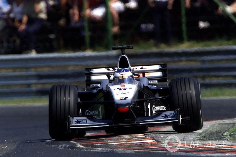 Переможець: Міка Хаккінен, McLaren-Mercedes