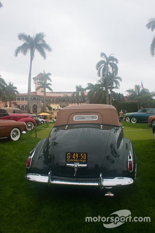 Cadillac Series 64