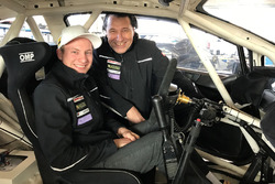 Kevin Eriksson e Max Pucher, WRX Team Austria
